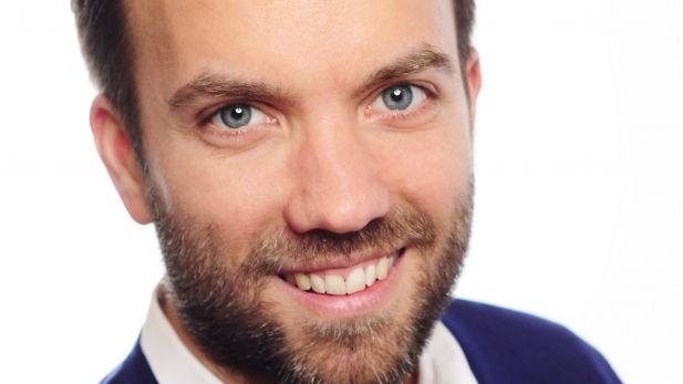 Christian Schalt, Chief Digital Content Officer von RTL Radio Deutschland
