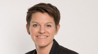 Christiane Linker ist Direktorin Sales bei Media Impact