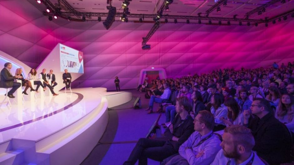 Dmexco 2018: Jede Menge Diskussionsbedarf