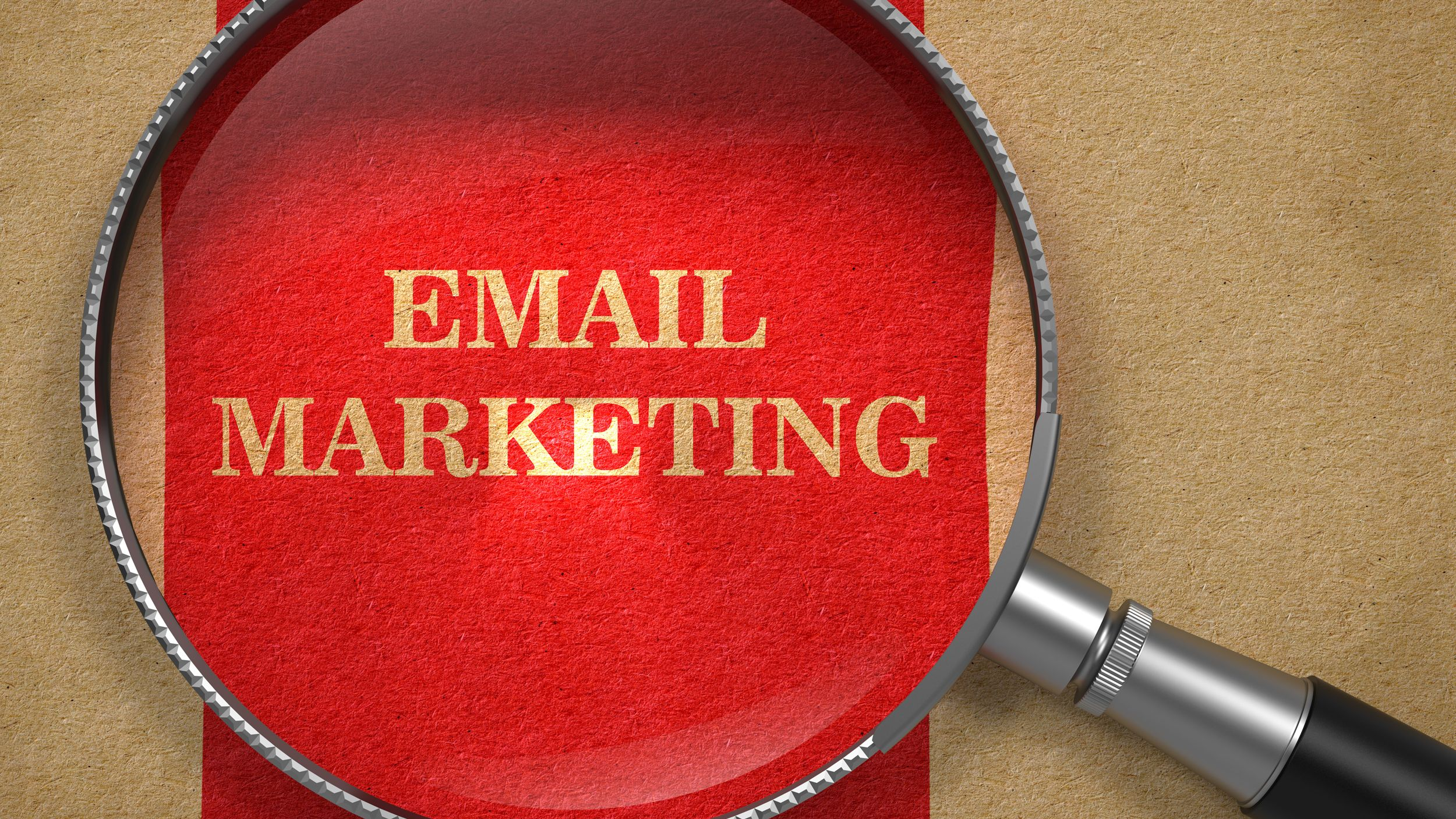 E-Mail-Marketing: Warum die Disziplin immer noch so wichtig ist