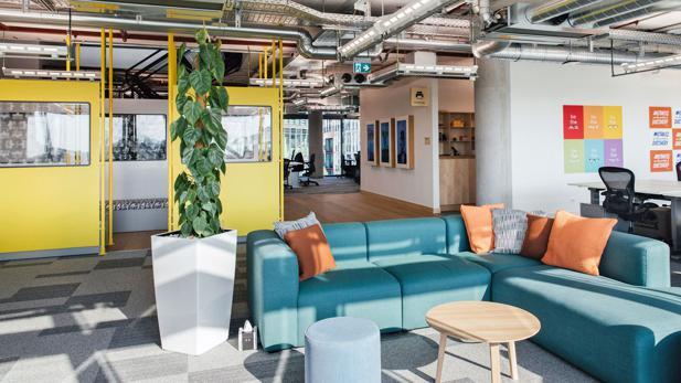 Standort vergrößerung so sieht das neue facebook office in berlin aus