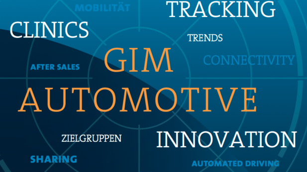 GIM baut seine Automotive-Sparte aus