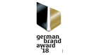 German Brand Award 18 Logo