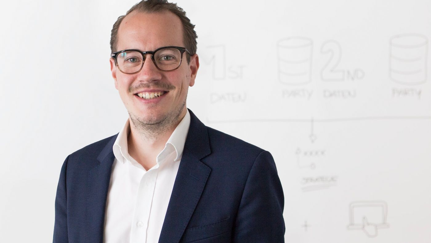Omnicom Media Group: Hannes Carl Meyer wird Managing Partner Data Strategy bei Annalect