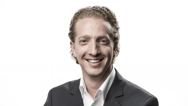 Lothar Prison, Chief Digital Officer von Publicis Media