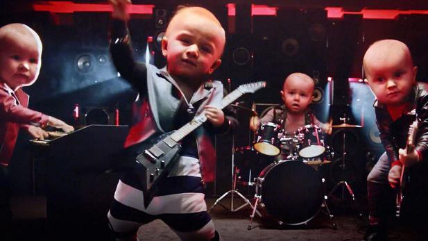 die netto babies rocken was das zeug hlt - Netto Online Bewerbung
