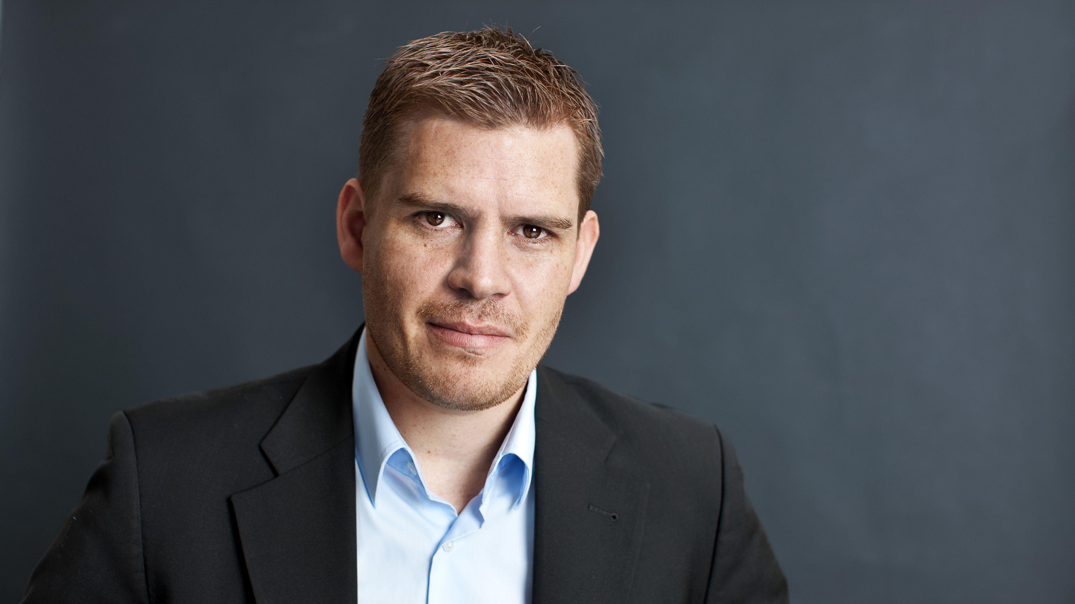 Jung von Matt: Raphael Brinkert und Christoph Metzelder gründen eigene Agentur
