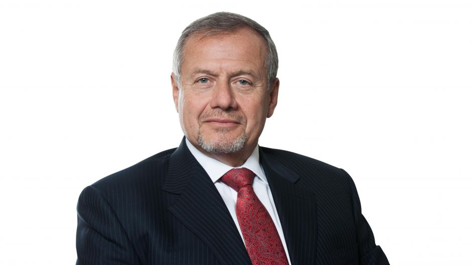 Roberto Quarta, Executive Chairman von WPP