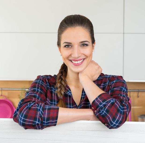 """Sally S Welt: Youtuberin Sally Özcan: """"Ich Mag Das Wort Influencer"""