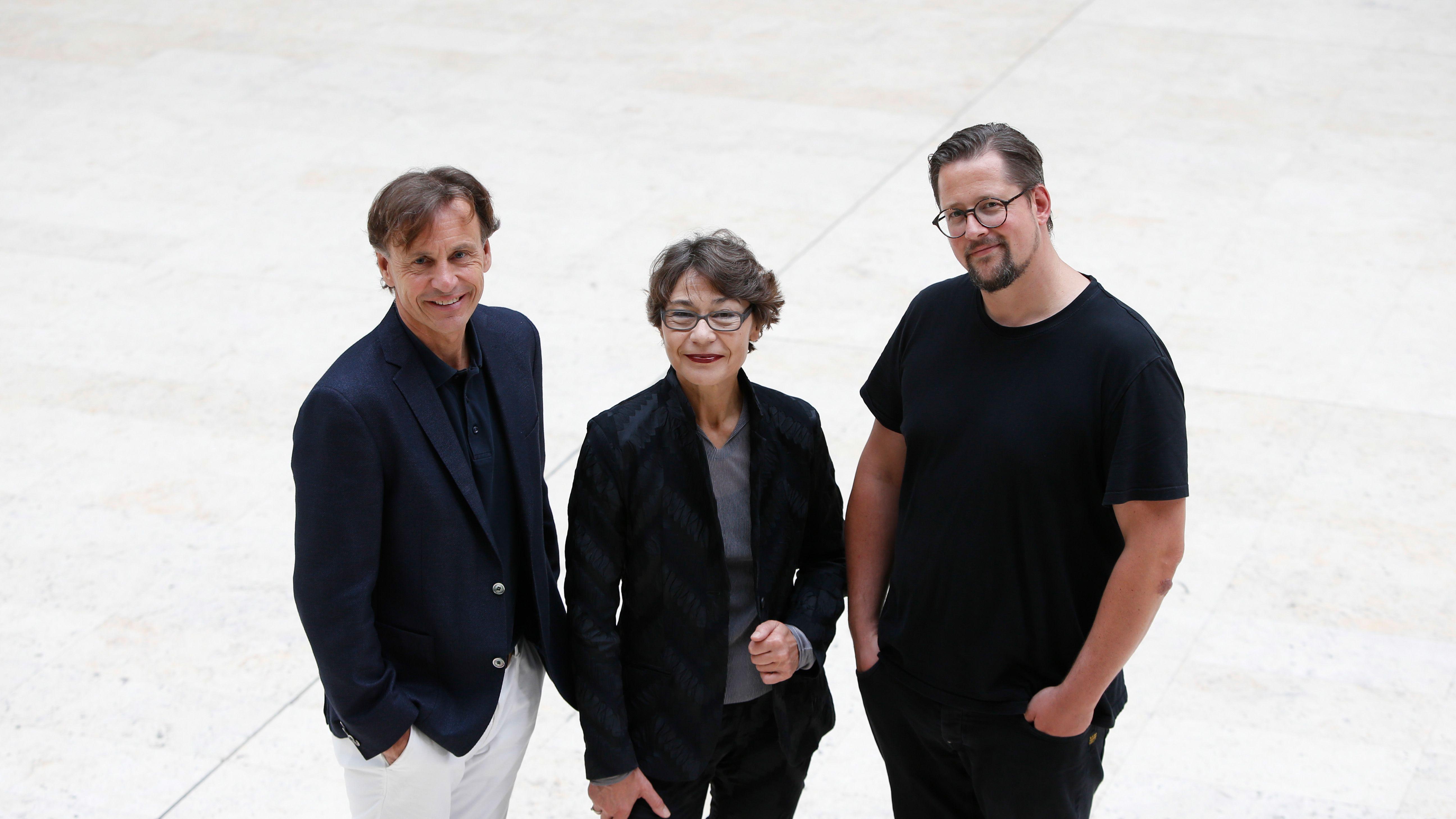 Strategische Allianz: Serviceplan Design und Uli Mayer-Johanssen kooperieren