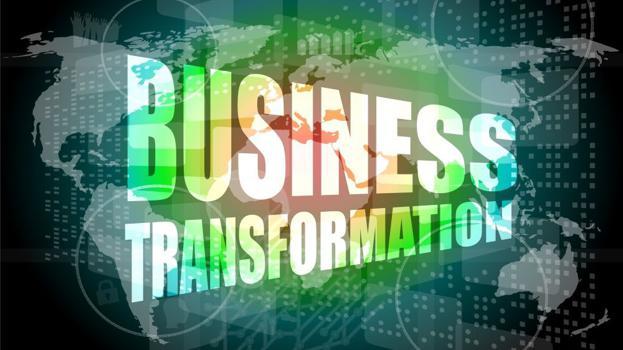 Transformation Digitalisierung