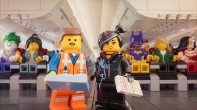 Turkish Airlines macht bei dem Safety Video gemeinsame Sache mit Warner Bros. und The Lego Movie