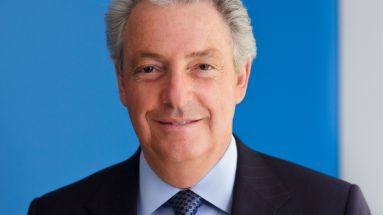 Outet sich als Daten-Fan: Interpublic-CEO Michael Roth