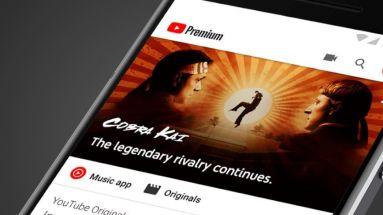 Mit Youtube Premium greift Google Netflix & Co an