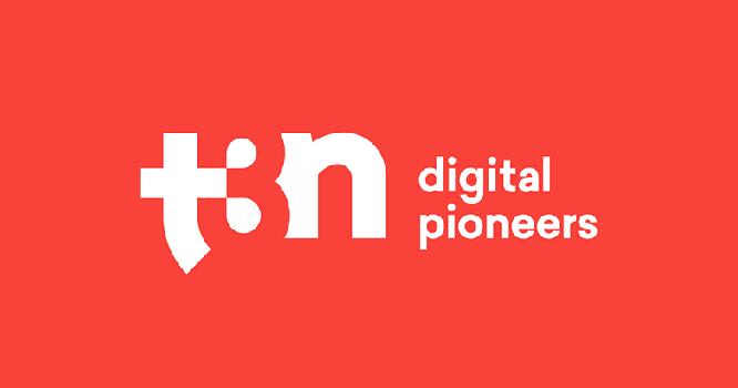 Das t3n-Logo