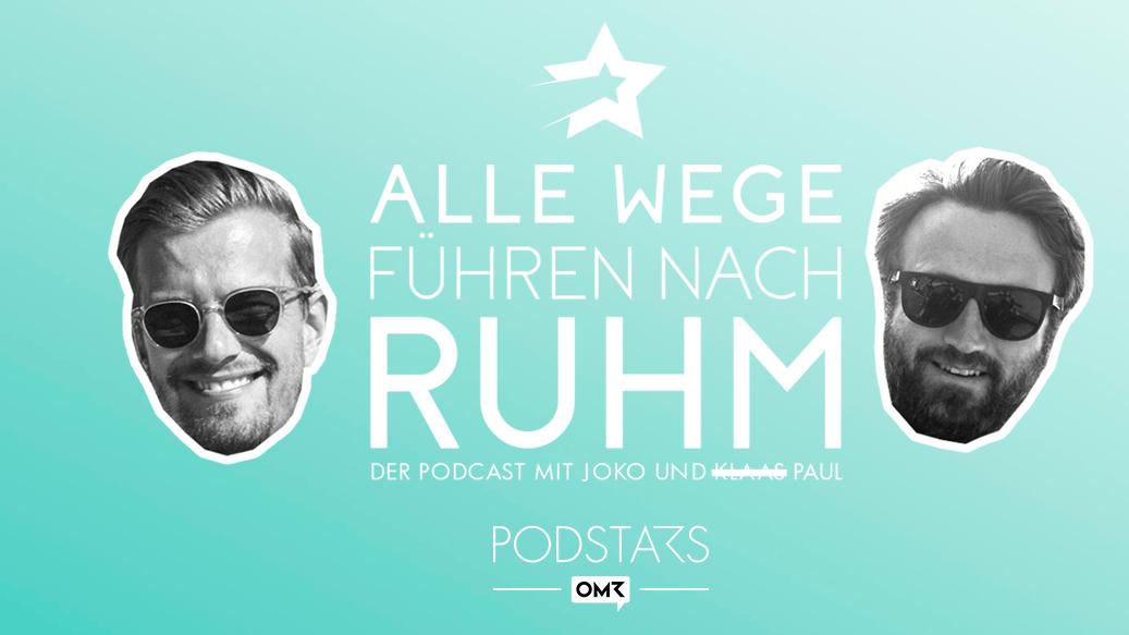 Podcast Joko Winterscheidt Und Paul Ripke Sind Zuruck Omr Ubernimmt Vermarktung