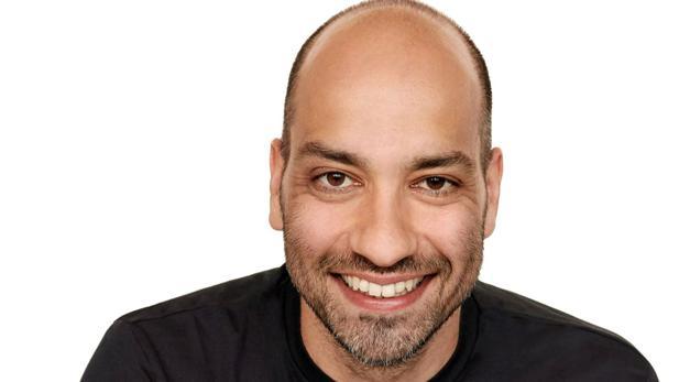 """Swisscom: Achill Prakash im Interview: """"Wir müssen neue Wege ..."""