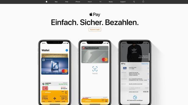 apple pay deutschland start