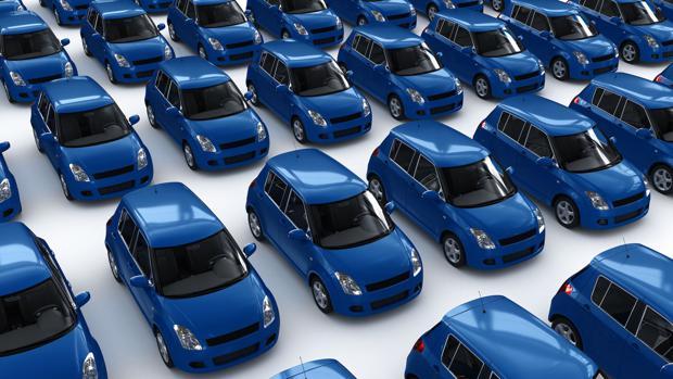 Diesel Krise E Autos Und Co Warum Der Deutsche Automarkt Weiter