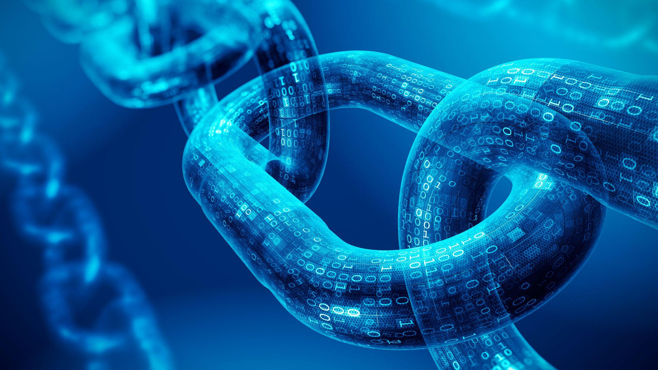 Bitkom-Studie: Blockchain ist für die meisten deutschen Firmen kein Thema