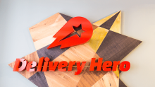 Delivery Hero Logo
