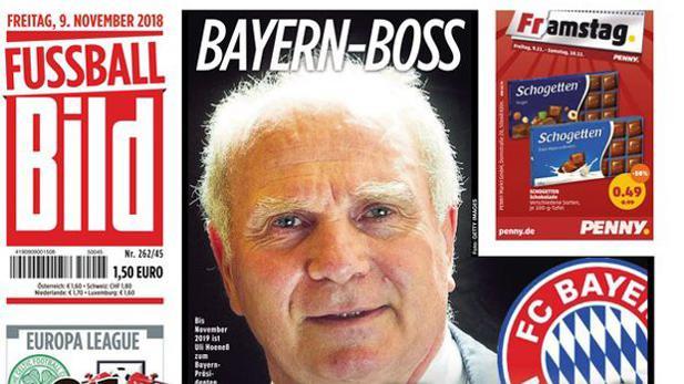 Aus Aus Das Spiel Ist Aus Axel Springer Beerdigt Fußball Bild