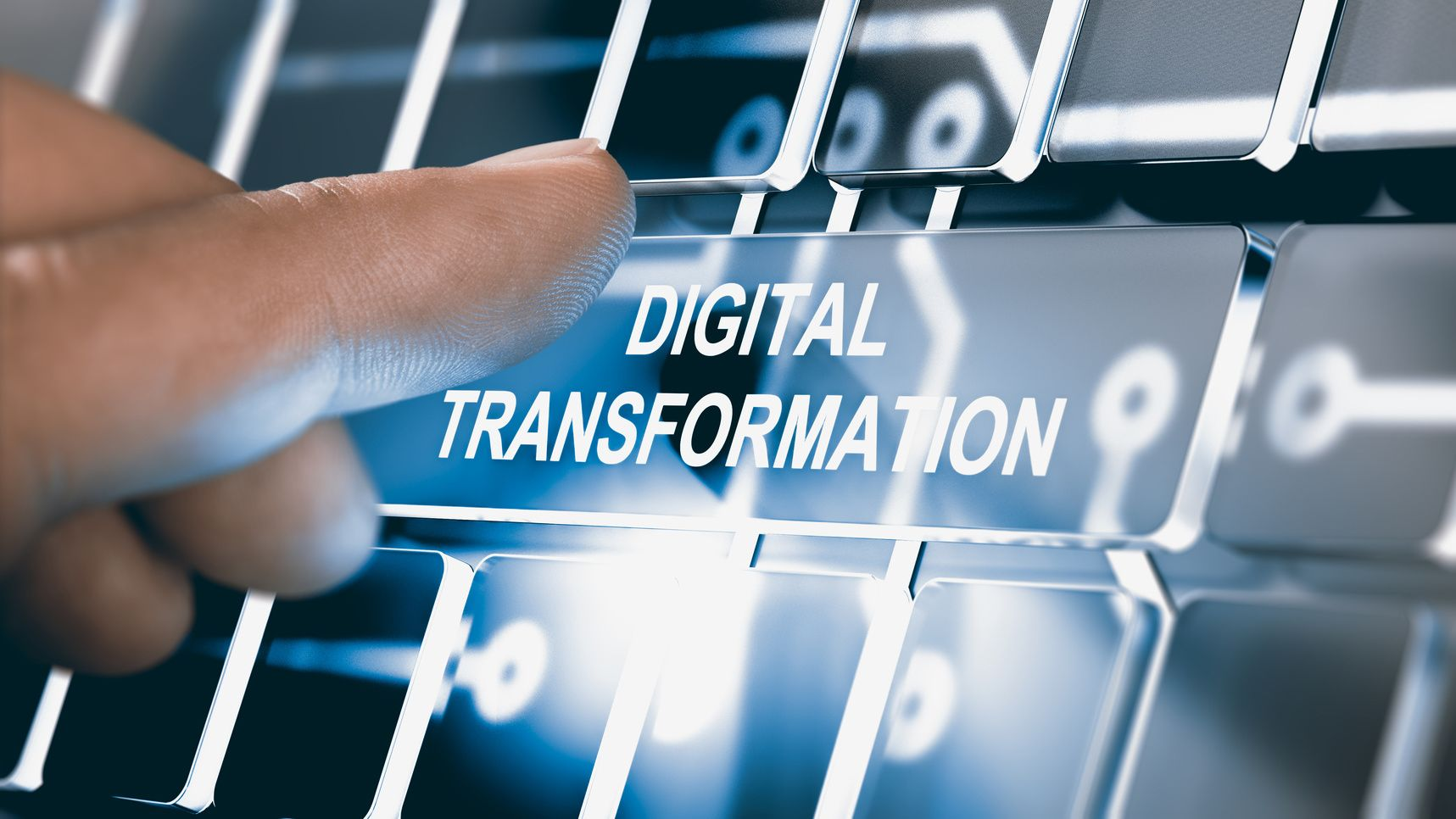 Die digitale Transformation ist das Top-Thema der Berater