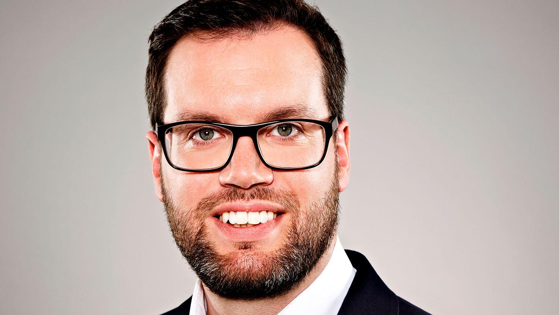 Weber-Stephen Deutschland: Dominik Elsesser wird neuer Marketingleiter