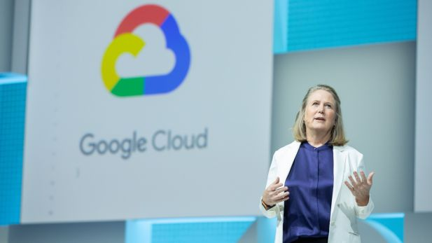 Google-Cloud-CEO Diane Greene