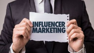 Influencer Marketing.
