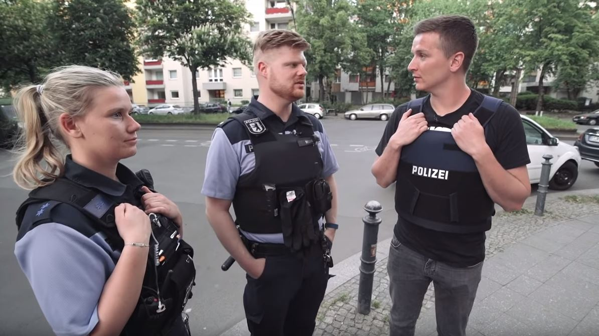 Ausbildung Beruf Karriere Berlin De