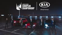 Kia League of Legends