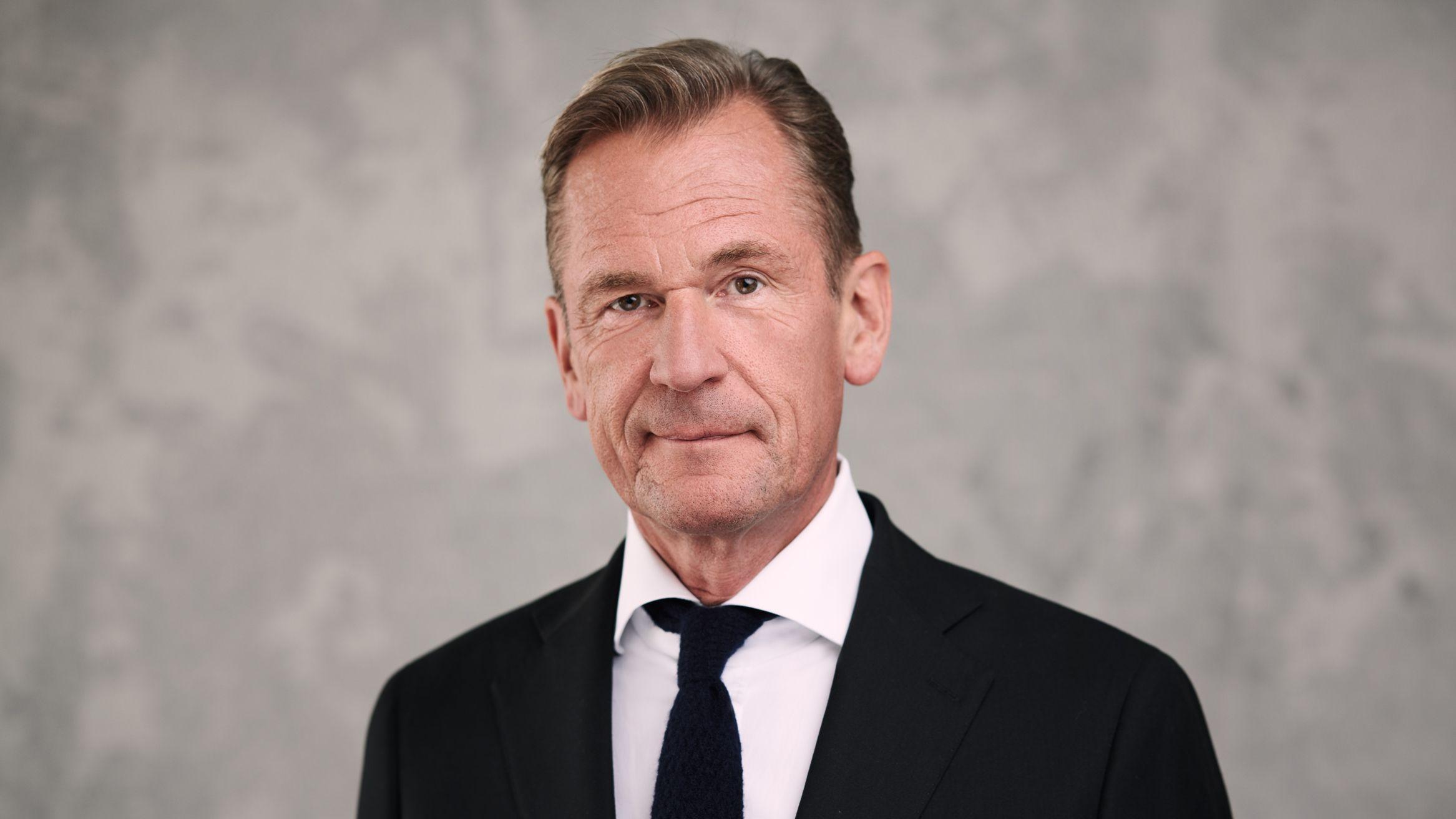 """Springer-Chef Matthias Döpfner: """"Es ist zu einer tiefen Entfremdung zwischen Lesern und journalistischen Angeboten gekommen"""""""