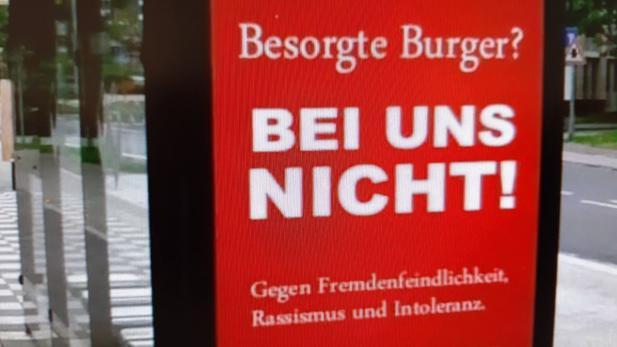 Mcdonald S Burger King Adbuster Entwerfen
