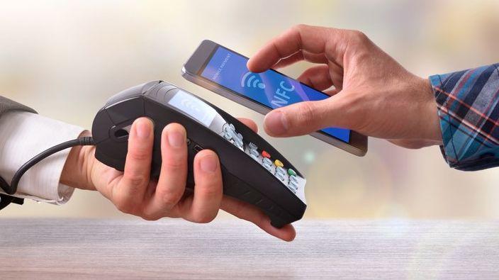 E-Marketer-Studie: Deutschland hinkt beim mobilen Bezahlen mal sowas von hinterher