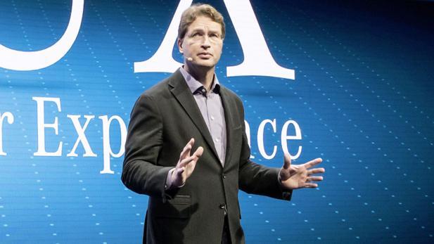 Neuer Posten für Daimler-Chef: Dieter Zetsche hört im Mai 2019 auf