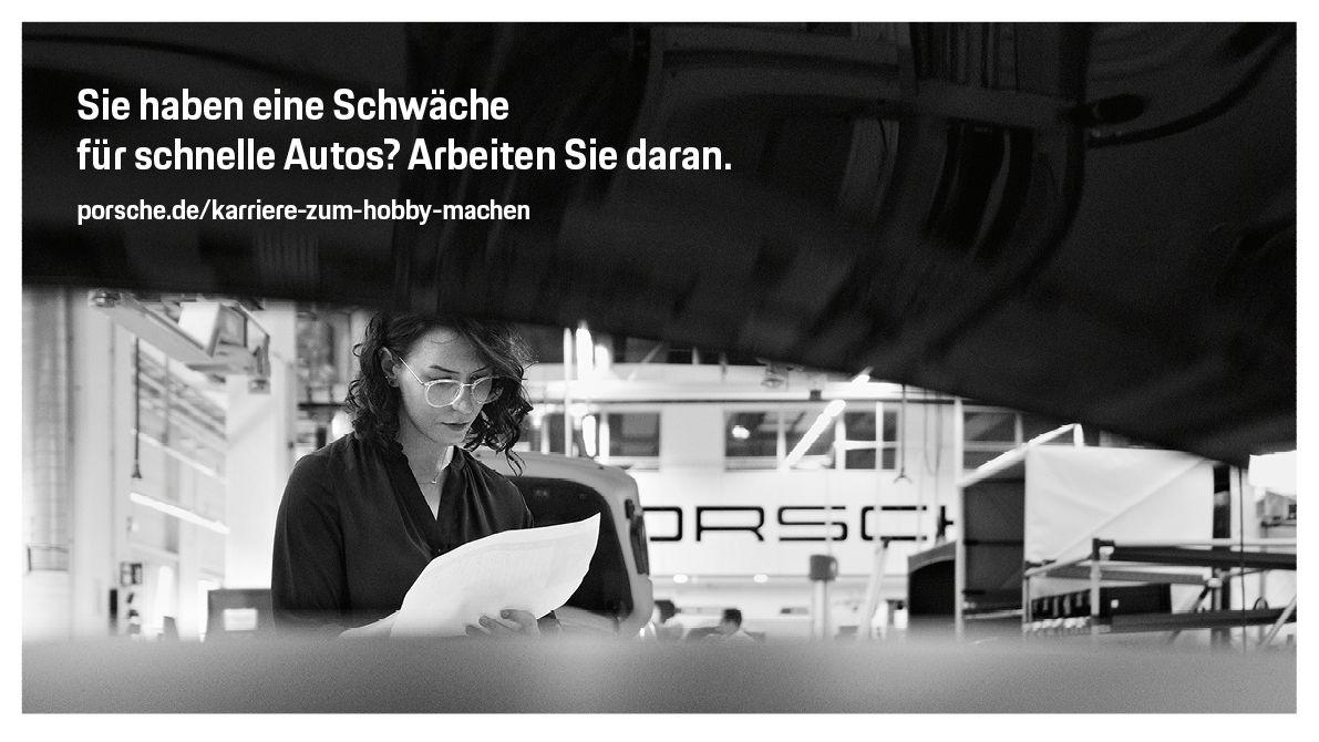 Employer Branding: Wie Porsche bei Nachwuchstalenten punkten will