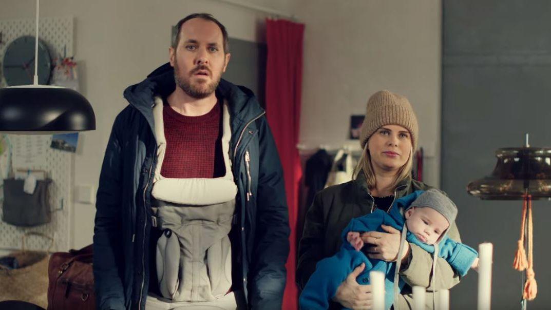 Ikea: Smilla und ihr Freund bekommen gleich doppelten Familienzuwachs