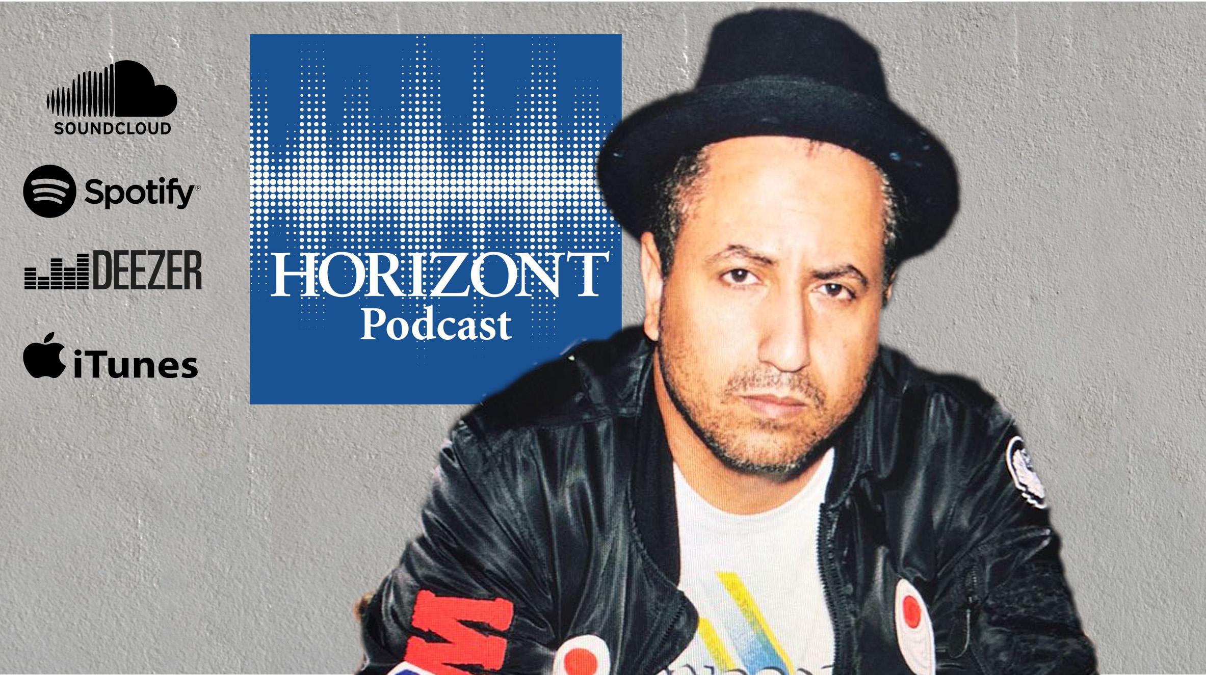 HORIZONT Podcast: Der Aufstieg der Streetwear-Marke Snipes zur urbanen Love-Brand