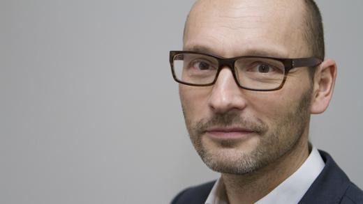 Steffen Klusmann, Chefredakteur FTD