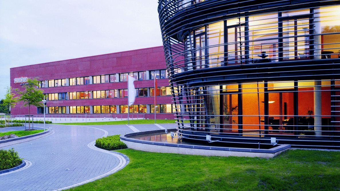 Quartalsbilanz: Ströer wächst dank Direktvertrieb weiter