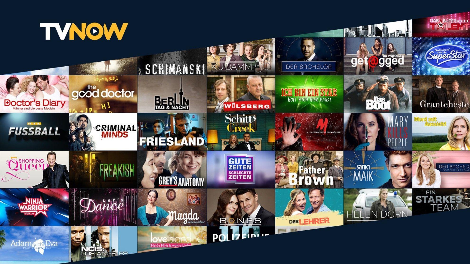 Tv Noow