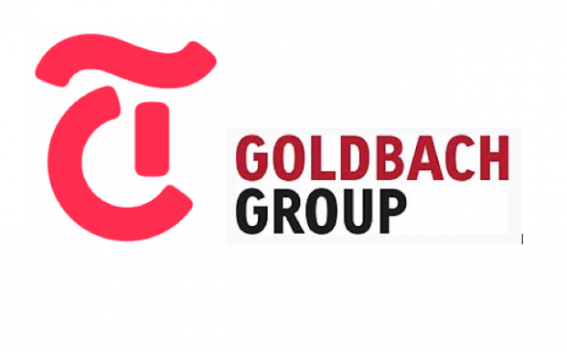 Tamedia Goldbach