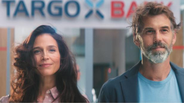 Targo Bank Werbung