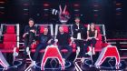 The Voice of Germany 2018 Jury