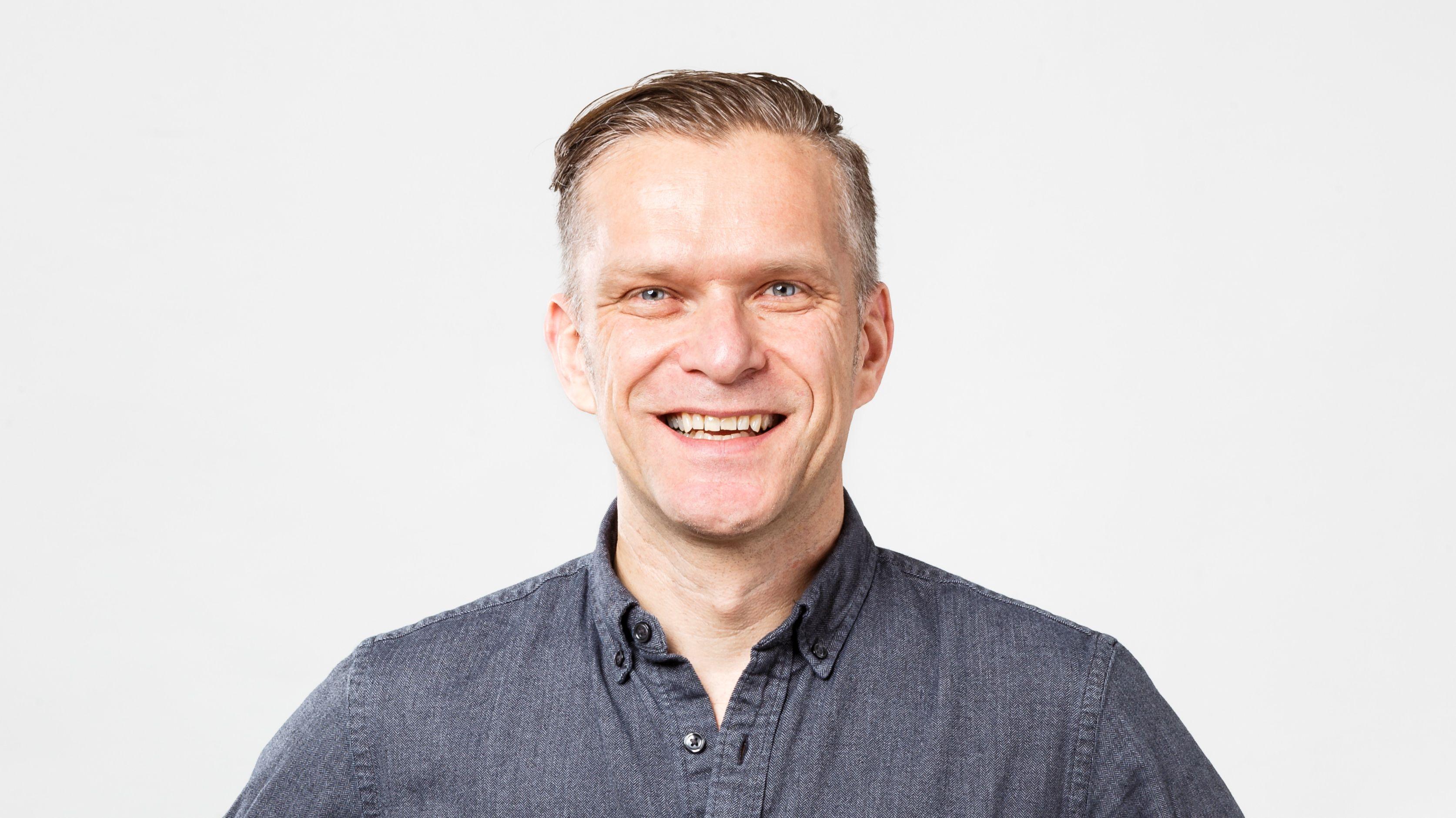 Thomas Müller, Fjord: Wie es im deutschen Marketing um das Thema Blockchain steht