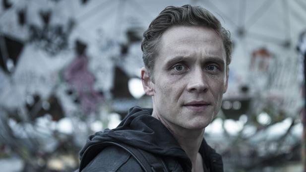 """Matthias Schweighöfer war Hauptdarsteller und Produzent von """"You are wanted"""""""