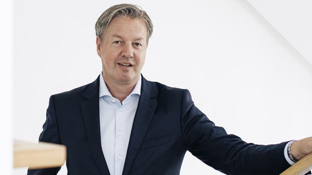 HORIZONT+-Serie Transformation: Wie aus dem Spitzensportler Andreas Arntzen ein Medienmensch wurde
