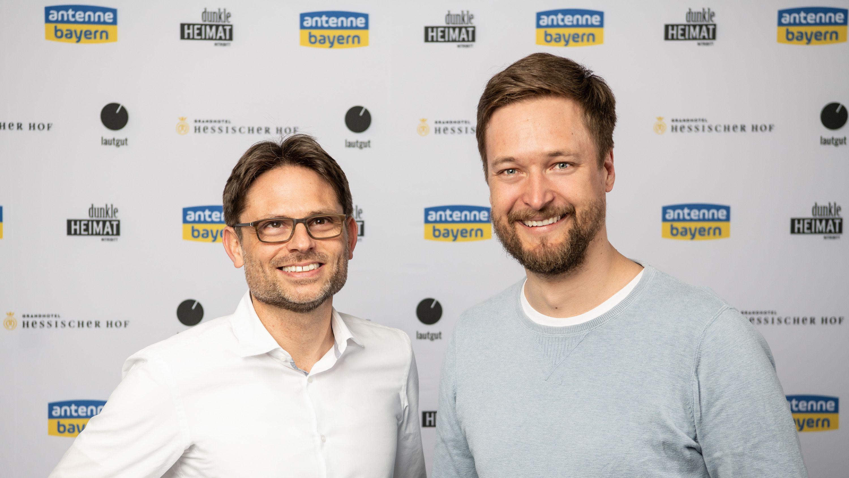 Podcasts: Antenne Bayern startet Label für Audio-Serien, Der Feinschmecker einen Genuss-Podcast