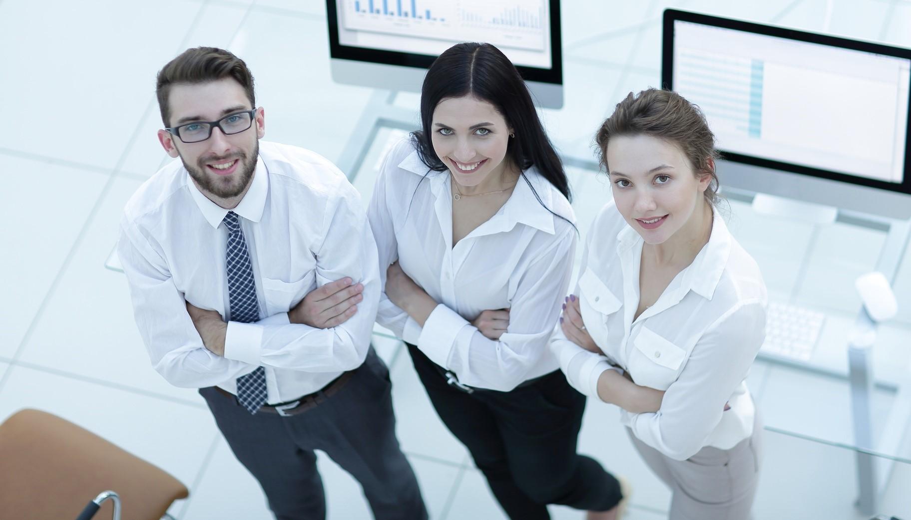 Digitale Arbeitswelt: Die meisten digitalen Technologien sind noch nicht im Arbeitsalltag angekommen